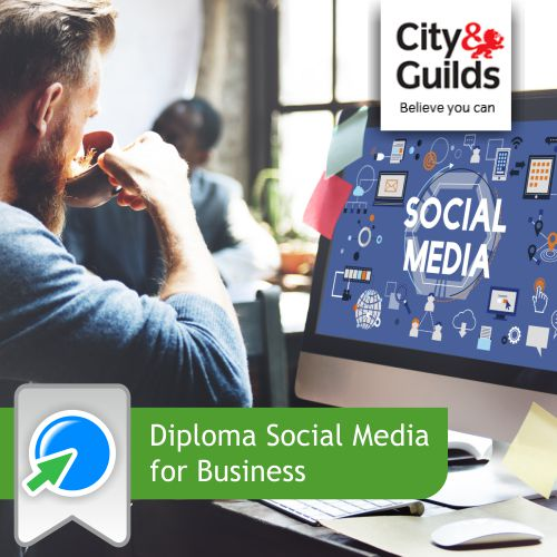 City & Guilds Social Media