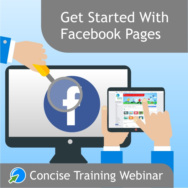 Get Started with Facebook