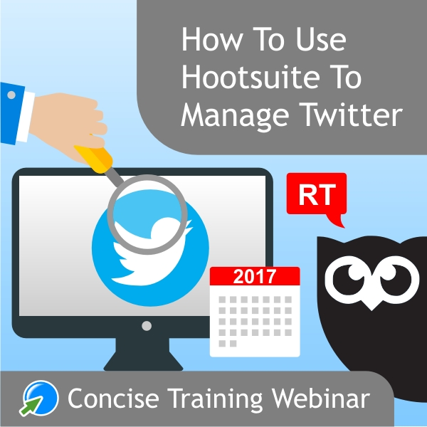 How to use Hootsuite for Twitter