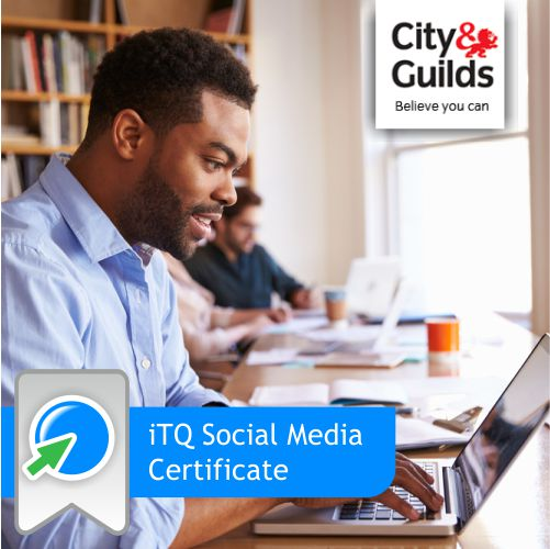 City & Guilds ITQ