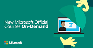 Microsoft on-Demand