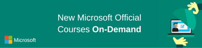 Microsoft on Demand Image